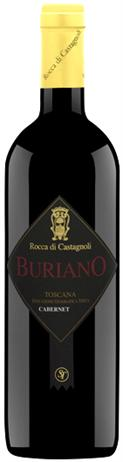 Rocca Di Castagnoli Buriano Cabernet Sauvignon IGT